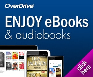 E-Books and Audio Books